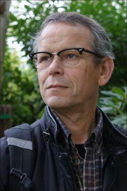 FLYLEGE: Lars Tjensvoll, flylege og reisemedisinspesialist. Foto: Privat