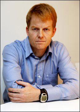 UENIG: Statssekretær Pål Lønseth mener utlysningen av midlene i regjeringens tiggerpakke kommer tidsnok. Foto: KNUT ERIK KNUDSEN/VG