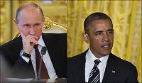 Russland kritisk til opplysninger om kjemiske våpen