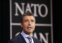 NATO: Kjemiske våpen er brudd på folkeretten