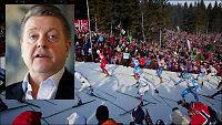 Idrettspresidenten refser Troms' forsøk på OL-stopp