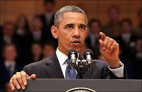 Obama støtter ikke flyforbud over Syria