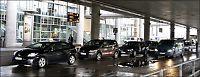 Slik finner du den billigste taxien fra Gardermoen