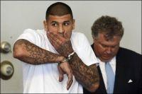 NFL-stjerne siktet for overlagt drap