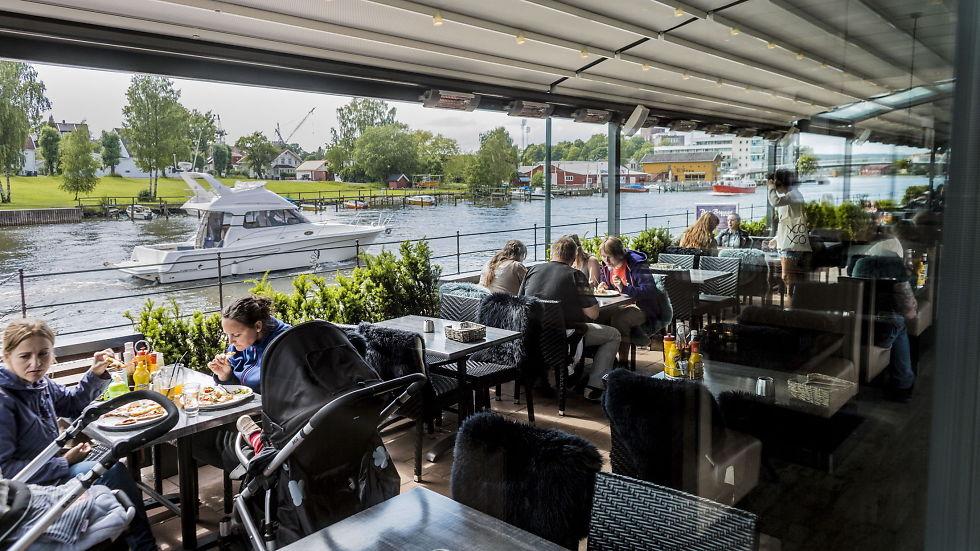 Gavekort Restaurant Fredrikstad