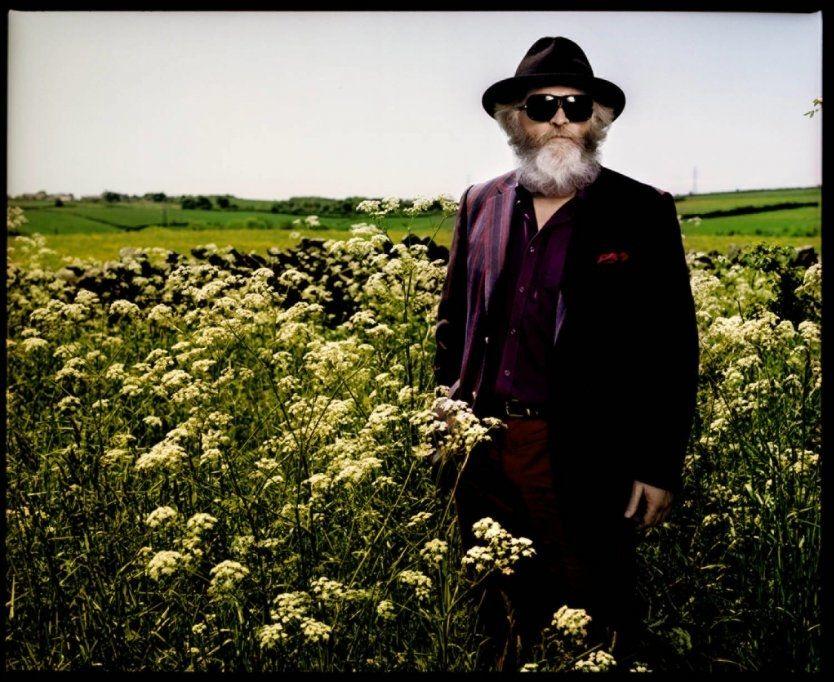 FOLKESKY: «Death is a lousy disappearing act», synger Paddy McAloon, mannen som er synonymt med Prefab Sprout, på det som antas å være hans nye plate. Selv er han sjelden å se i offentligheten. Foto: Indie Distribution