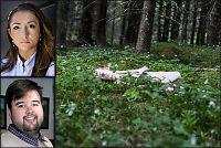 Hanekamhaug om Lerhols nakenbilder: Det gir en veldig viktig vekker