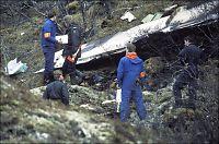 Undersøker om mobilstråling forårsaket 25 år gammel flyulykke