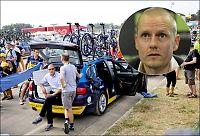 Dansk avis: «Kyllingen» har angitt Riis i dopingsak
