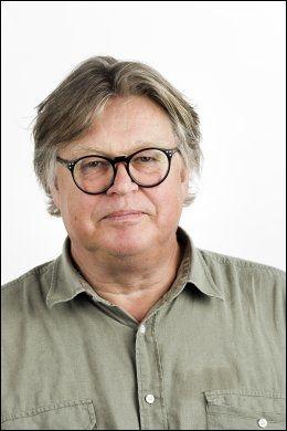 SNIKREKLAME: Rektor ved Markedshøyskolen, Trond Blindheim, mener at han gjennomskuer kampanjen. Foto: Frode Hansen, VG