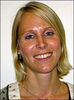 RUSFORSKER: Linn Gjersing, forsker ved Sirus (Statens institutt for rusmiddelforskning), har ikke registrert mange overdosedødsfall knyttet til Oxycontin. Foto: PRIVAT