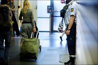 Vil sjekke all bagasje på Gardermoen