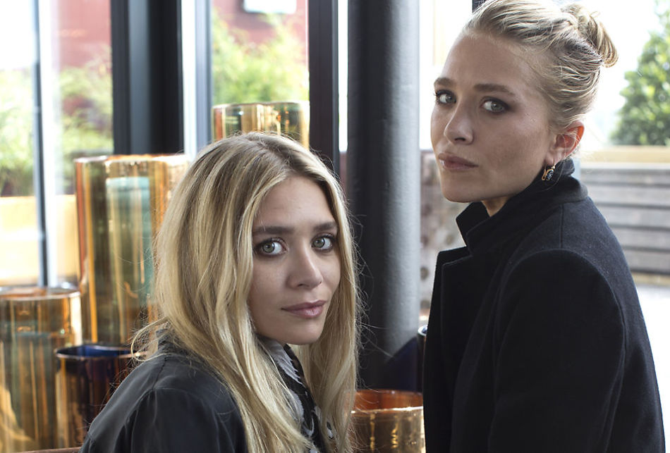 ee9818d73 Slik bør norske kvinner kle seg i kulda - Ashley og Mary-Kate Olsens ...