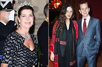 Prinsesse Carolines sønn gifter seg
