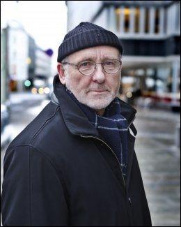 SKEPTISK: Leder i Unio, Anders Folkestad. FOTO: NILS BJÅLAND/VG