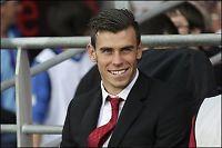 Ingen Bale før i september
