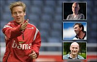 Ekspertene mener denne norske spilleren er nærmest Premier League