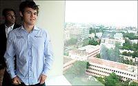 Spesialvegg skal isolere Carlsen og Anand i VM-kampen