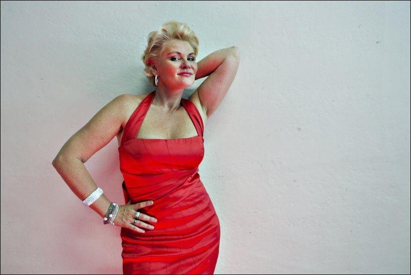sexi dame nakenbilder av russ