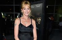 Melanie Griffith er stolt av datterens rolle i «Fifty Shades»