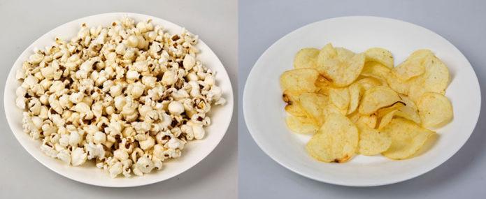 150 kcal måltid