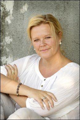 Barnerettsadvokat Thea Totland. FOTO: Janne Møller-Hansen/VG