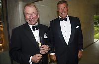 Høyres rike onkler vil ha kutt i formuesskatten