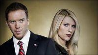 TV-anmeldelse «Homeland» 3: Terrorjag med temposkifte
