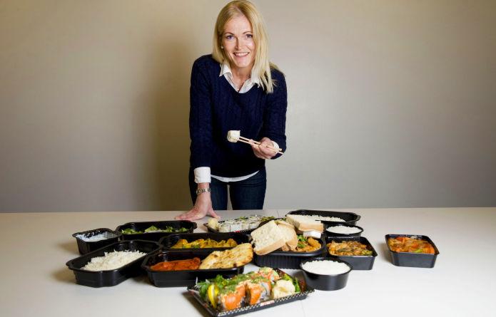 artikkel den beste og verste take away maten