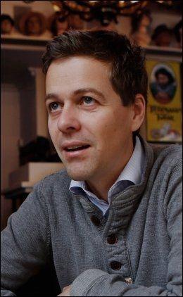 SIER UNNSKYLD: Krf-leder Knut Arild Hareide. Foto: NILS BJÅLAND