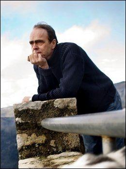 FRANSK FRISTED: Lage Fosheim oppholdt seg de siste månedene i familiens hus i Frankrike, før han sovnet stille inn 19. oktober. Her er han fotografert i forbindelse med 50-årsdagen hans i 2008.