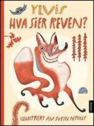 IMPONERER IKKE: Ylvisbrødrene har skrevet bok om reven, men teksten blir lite troverdig ifølge VGs bokanmelder. Foto: Ascheoug
