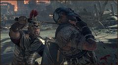 Ryse: Son of Rome får litt hard medfart. (Foto: Crytek)