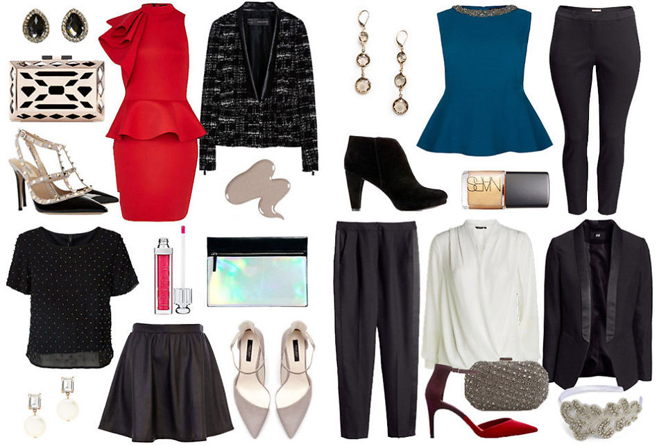 e281ff55 FIN TIL FEST: Enten du velger kjole, kort skjørt, dressbukse eller vil  fremheve
