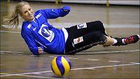OL-flausen Linn Jørum Sulland har glemt
