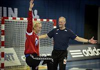 Norge velger Katrine Lunde i VM-åpningen