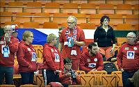 Norske supportere i nytt bjelle-bråk