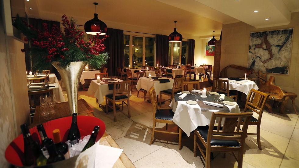 romantisk restaurant i oslo datingsider på nett