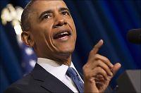 Obama: - Marihuana er ikke farligere enn alkohol