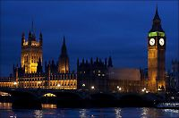 London - verdens mest populære by