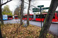 Regjeringen vil ikke forby kontantkjøp på bussen
