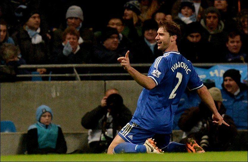 Man City Mot Chelsea: Mourinho Tror Ikke Chelsea Tar Ligagull