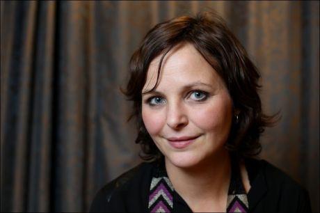 VIL LÆRE AV KRITIKKEN: Cecilie Mosli har fått med seg både de postive og de negative tilbakemeldingene på «Mammon». Kritikken hun er enig i vil hun ta til etterretning. Foto: Scanpix