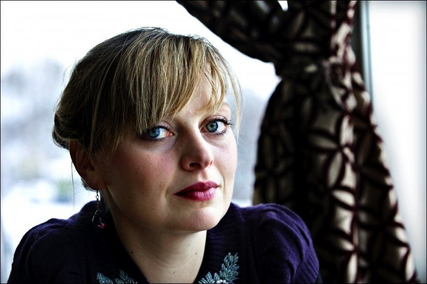 Anna Bache-Wiig Nude Photos 40