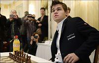 Magnus Carlsen snart klar for Sotsji