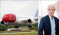 Full krangel mellom Norwegian og Flyklagenemnda