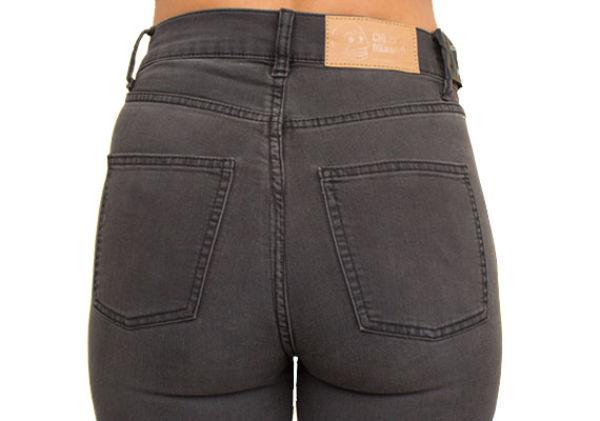 bukse som løfter rompa
