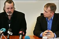 Politiet: Narkosiktet investor var politilederens informant