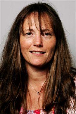 Redaksjonell leder i VGs Vektklubb.no, Nina Schmidt. FOTO: ESPEN BRAATA
