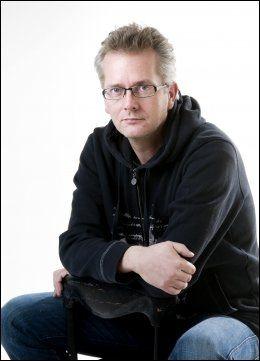 VG-KOMMENTATOR: Stein Østbø. Foto: ROBERT EIK